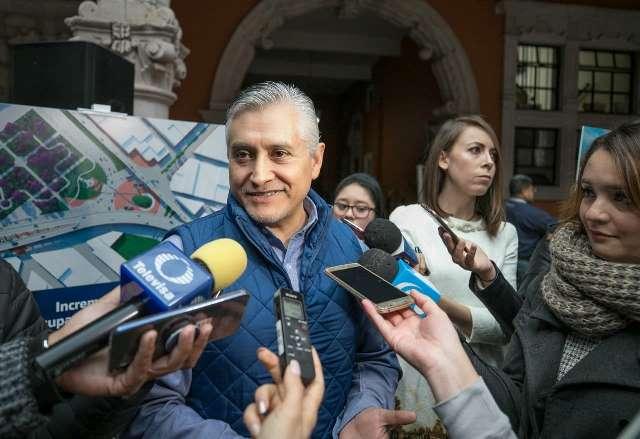 ¡Sólo en enero se han recogido 25 toneladas de basura del Río San Pedro: Julio Medina!