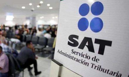 ¡Estrictas medidas del SAT aterrorizan a empresarios y motivará la informalidad, asegura Horacio Puentes Medina!