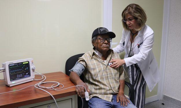 ¡Se mantiene la atención a pacientes con enfermedades respiratorias agudas: ISSEA!