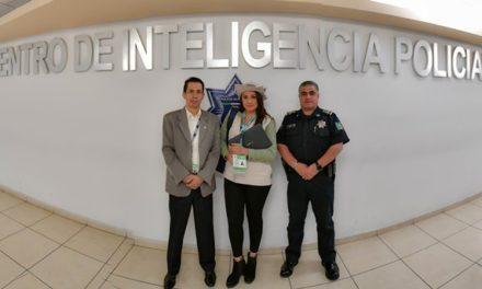 ¡Seguridad Pública Municipal participará en censo 2020 del INEGI!