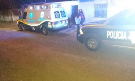 ¡Ahorcándose hombre acabó con su vida en Cosío, Aguascalientes!