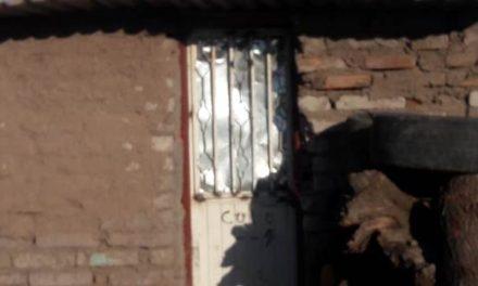 ¡Hombre se quitó la vida por ahorcamiento en Rincón de Romos, Aguascalientes!