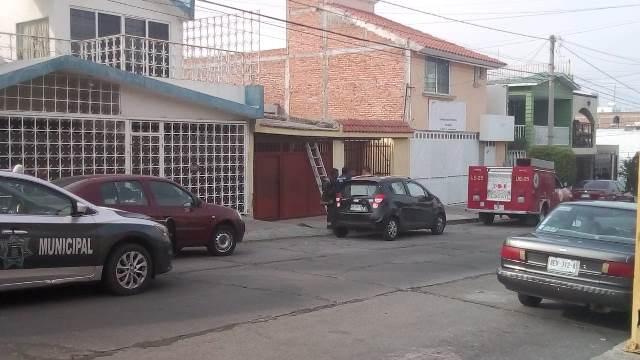 ¡Jovencito de 14 años de edad se quitó la vida por una decepción amorosa en Aguascalientes!