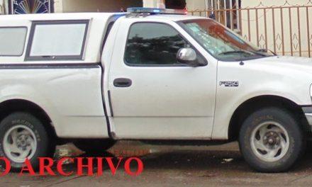 ¡Hombre se colgó en Aguascalientes y fue descubierto por su esposa!