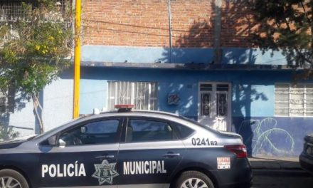 ¡Joven enfermero se quitó la vida en Aguascalientes por ahorcamiento!