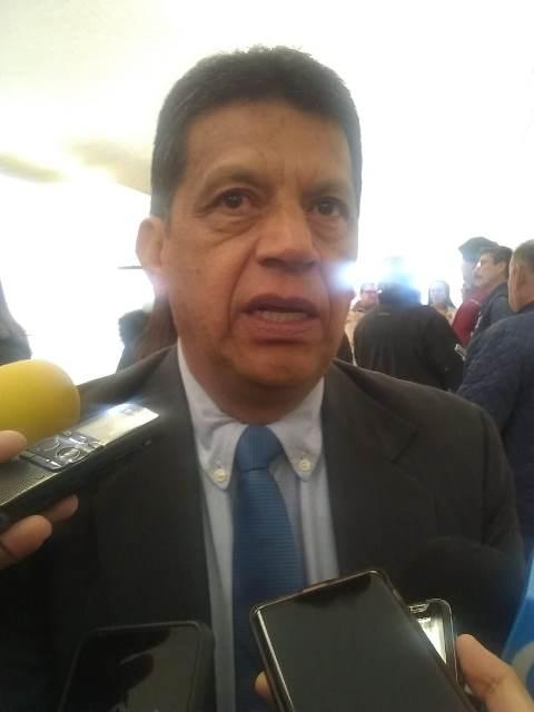 ¡Se construirán 7 puentes peatonales en Segundo Anillo: Marco Antonio Licón Dávila!