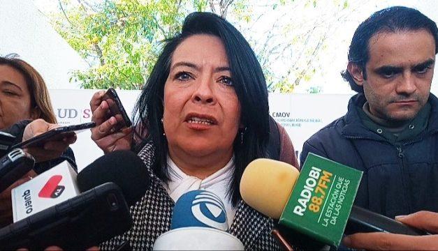 ¡Se debe estandarizar la legislación a nivel nacional para proteger a adultos mayores: María del Rocío García Pérez!