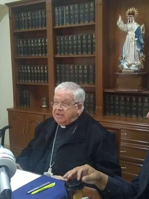 ¡Se le olvidó al Gobierno Federal ser buen anfitrión con los indocumentados: José María de la Torre!