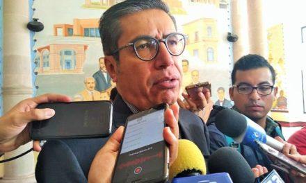 ¡35 mil denuncias en 2019 ante la Fiscalía General del Estado: Jesús Figueroa Ortega!