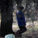 ¡Hombre se suicidó ahorcándose en un mezquite en Fresnillo!