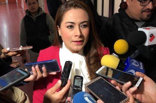 ¡La ciudadanía está pendiente de los resultados, no de los pleitos: Teresa Jiménez Esquivel!