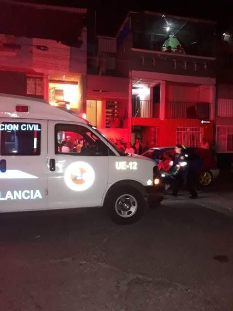 ¡Mujer fue apuñalada por otras dos en Aguascalientes!