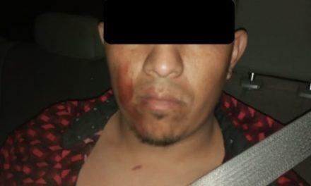 ¡Sujeto asesinó a otro de una puñalada en el pecho por una deuda en Zacatecas!