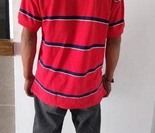 ¡Sujeto asesinó a puñaladas a su papá en Aguascalientes y fue detenido en Zacatecas!
