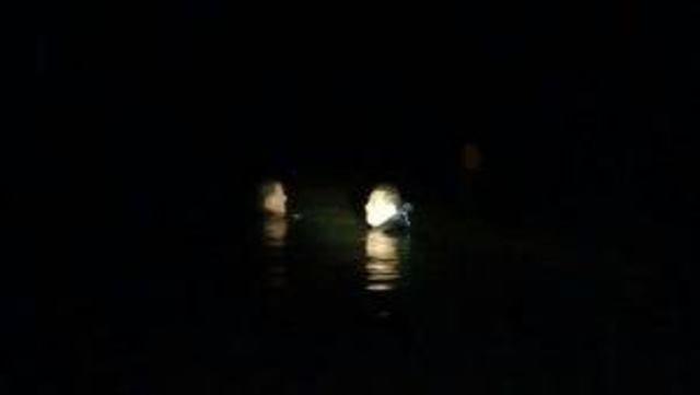 ¡Adolescente murió ahogado en una presa en Asientos, Aguascalientes!