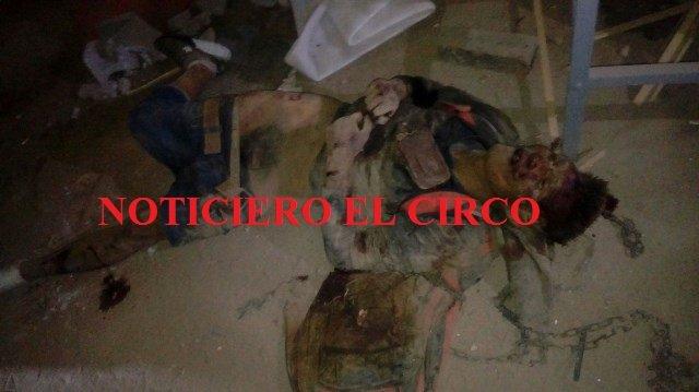 """¡Libertad condicionada para uno de los """"balconeros"""" que mataron a golpes al ladrón """"El Huevo"""" en Aguascalientes!"""