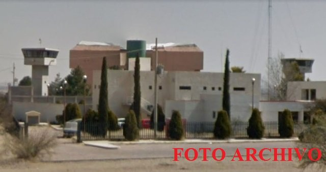 ¡Violaron a una interna en la cárcel de Calera; ya se investiga el caso!