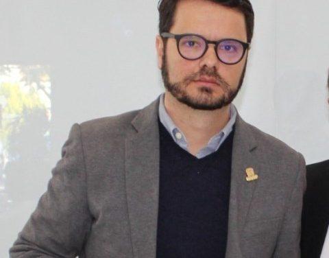 ¡Se deben emprender acciones antes de que la industria automotriz caiga: Juventino Romero!