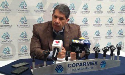 ¡Bomba de tiempo el sistema de pensiones: COPARMEX!
