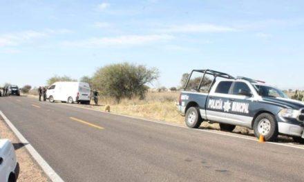 ¡Degollado ejecutaron a un hombre en Aguascalientes!