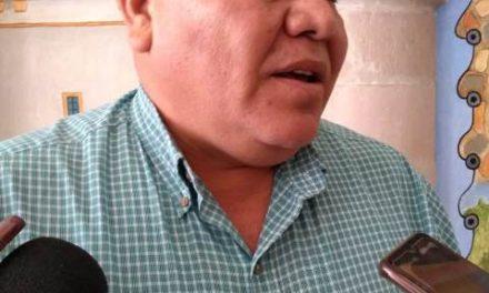 ¡Promueve la tipificación del delito de pederastia el diputado Armando Valdez Herrera!