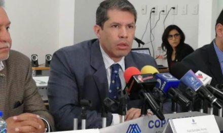 ¡El presidente de la nación no está para andar organizando rifas: empresarios de Aguascalientes!