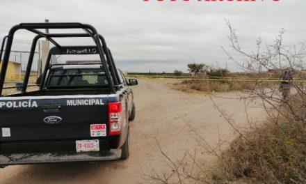 ¡Lesionado campesino al que intentaron ejecutar en Guadalupe, el agresor fue detenido!