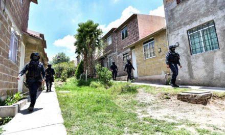 ¡Estrategias de la Policía Municipal arrojan resultados positivos!