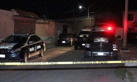 ¡De 4 balazos ejecutaron a un hombre en su casa en Aguascalientes!