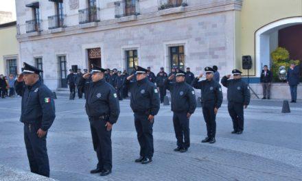 Abren convocatoria en Jesús María para integrarse a la Policía Municipal