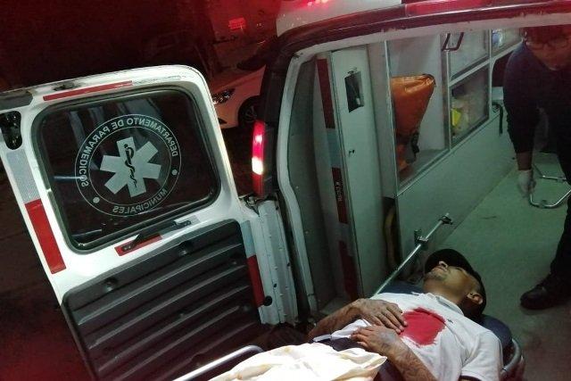 ¡Agoniza hombre al que intentaron ejecutar de tres balazos en Aguascalientes!