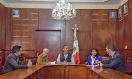 ¡El municipio de Jesús María será un facilitador de los ciudadanos para que reciban atención médica de calidad!