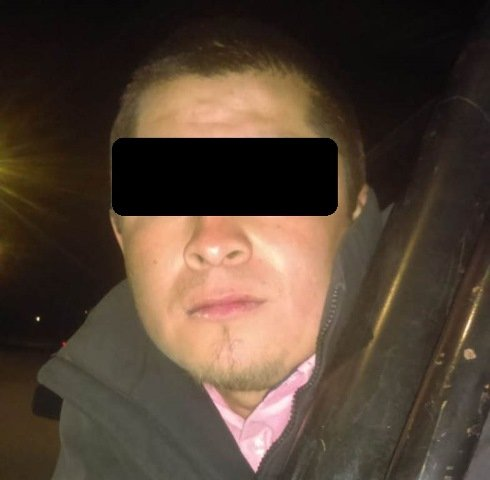¡Joven fue herido a balazos en Aguascalientes y el agresor fue detenido!