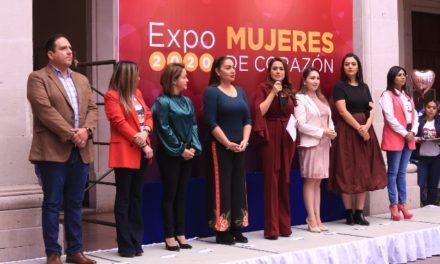 ¡Tere Jiménez apoya a mujeres emprendedoras!