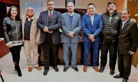 ¡Municipio de Aguascalientes cumple con el Sistema Estatal Anticorrupción!