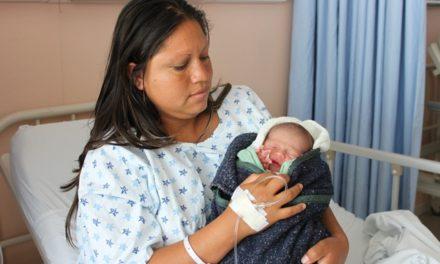 ¡Cada año nacen menos en Aguascalientes!