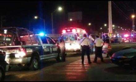 ¡Niño de 2 años de edad murió tras un accidente en Aguascalientes!