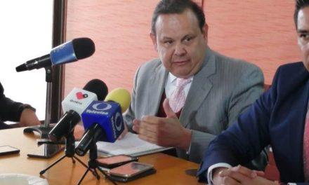 ¡Disparatada decisión de cancelar los 'puentes': Gerardo Sánchez!