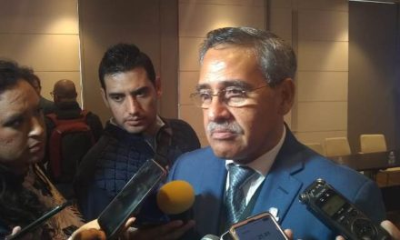 ¡El gobernador no ha dado indicación de suspender atención a foráneos: Miguel Ángel Piza Jiménez!