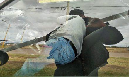 ¡Supervisor de una gasera se mató de un balazo en la cabeza en Aguascalientes!