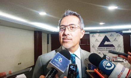 ¡Sin reactivación en ventas comercios del Centro de la ciudad: Alfonso Linares Medina!