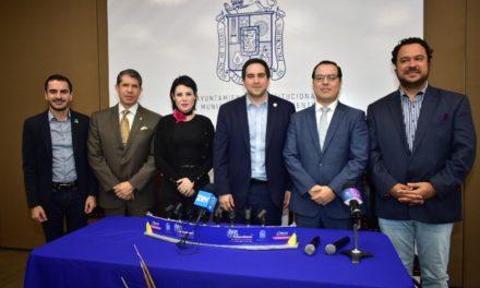 ¡Administración de Tere Jiménez se mantiene a la vanguardia a nivel internacional!
