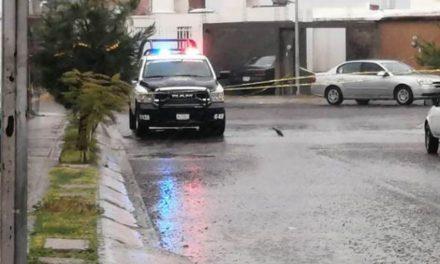 ¡Joven fue asesinado ahorcado y apuñalado en Guadalupe!