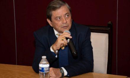 ¡El INSABI sigue sin aclarar reglas de operación y origen de los recursos: Rubén Galaviz Tristán!