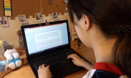¡Más de 62 mil estudiantes de bachillerato y nivel superior avanzan en programas académicos a través de educación en línea!