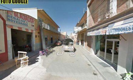 ¡Balaceras y camionetas incendiadas en Bajío de San José dejaron un hombre calcinado!