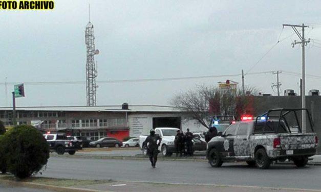 ¡Ejecutan a 3 policías municipales tras agresión armada en Nochistlán, Zacatecas!