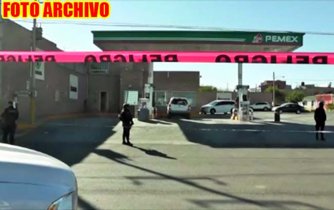 ¡Muere un niño de 6 años en agresión armada a una familia en Río Grande, Zacatecas!