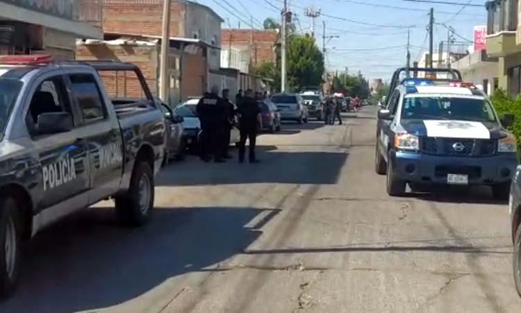 ¡Delincuentes Privan de la Libertad al empresario Fernando Vargas en Aguascalientes!