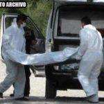 ¡2 hombres fueron ejecutados a bordo de un Jetta en Nochistlán!